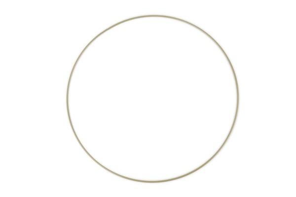 Ring rund Metall D30cm